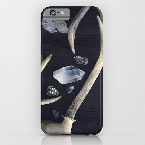 Stag & Stone iPhone & iPod Case