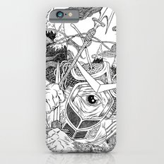 Cycloptic Samurai iPhone 6 Slim Case