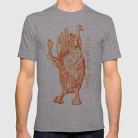 THAT WAS QUICK - 2012 - C Mens Fitted Tee Athletic Grey SMALL