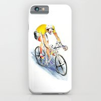 Racer iPhone 6 Slim Case
