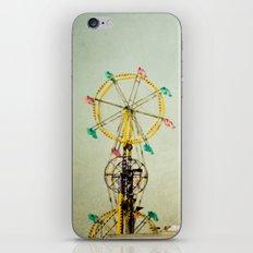 Summer Fair iPhone & iPod Skin