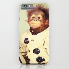 Space Cadet iPhone 6 Slim Case