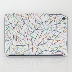 Kerplunk iPad Case