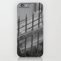 iPhone & iPod Case featuring Lonely by Joëlle Tahindro