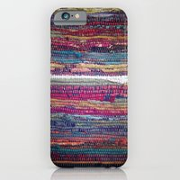 The Magic Carpet iPhone 6 Slim Case