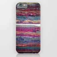 The Magic Carpet iPhone 6 Slim Case