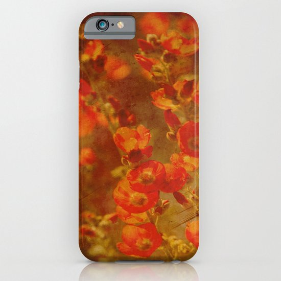 Serenade iPhone & iPod Case