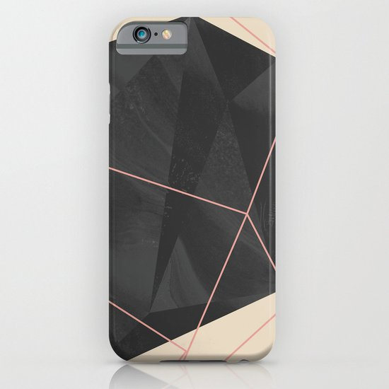 fragment iPhone & iPod Case