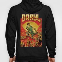 The Dixon Brother Hoody