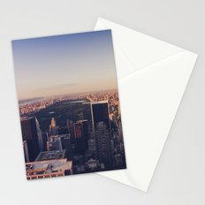 Central Park | New York City Stationery Cards