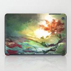 Weirwood iPad Case