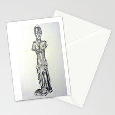 Maria De milo Stationery Cards