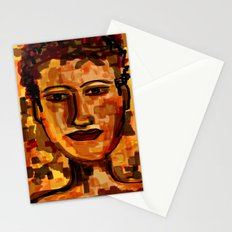 one honest man Stationery Cards