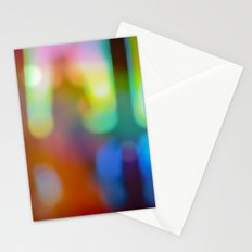 Imma Stranger Myself Here Stationery Cards