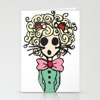 Ms Meow Stationery Cards