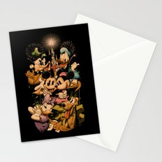 Celebration Stationery Cards