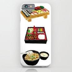Japanese Food  iPhone 6s Slim Case