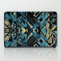patternarchi 2 iPad Case