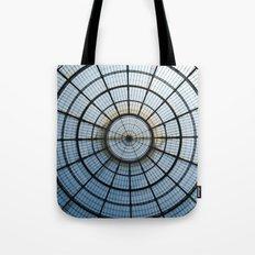 Sky eye Tote Bag