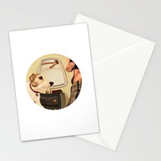 9:40 AM Stationery Cards