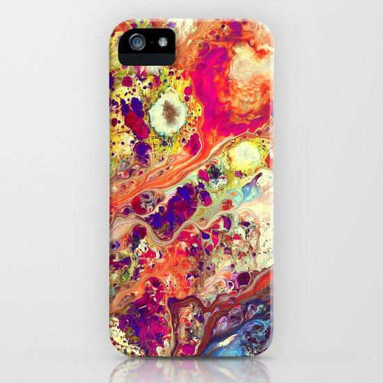 Rivulet iPhone & iPod Case