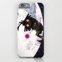 Zelda Majora's Mask : The Skull Kid iPhone 6 Slim Case