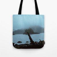 Cape Scott Tote Bag
