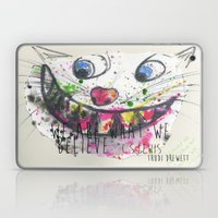 We Are What We Believe W… Laptop & iPad Skin