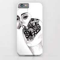 Robot iPhone 6 Slim Case