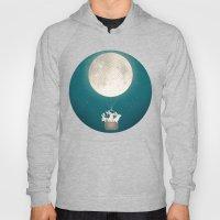 Moon Bunnies Hoody