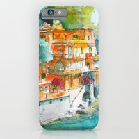iPhone & iPod Case featuring Dream place by Anastasia Tayurskaya