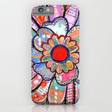 Florem Terrae Bright iPhone 6 Slim Case