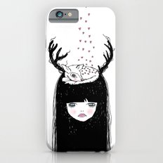 Bambi & moi Slim Case iPhone 6s