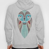 Owl Colour Hoody