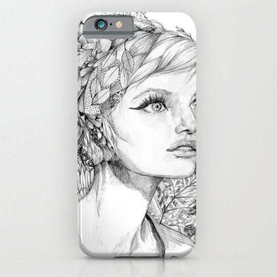 It Takes Over iPhone & iPod Case