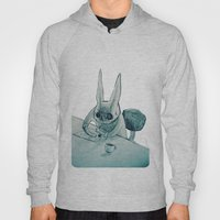 Another Bunny Hoody
