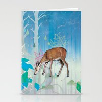 Glade Stationery Cards