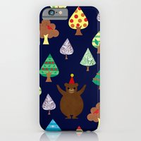 If You Go Down To The Wo… iPhone 6 Slim Case