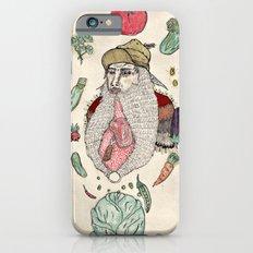 Closeted carnivore iPhone 6 Slim Case
