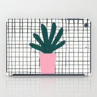 Plant Pot iPad Case