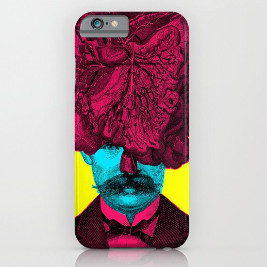 Mastermind II iPhone & iPod Case