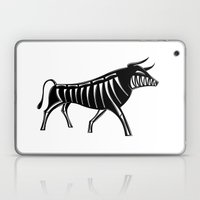 XRAY Bull Laptop & iPad Skin