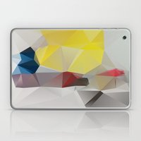 Because The Music That T… Laptop & iPad Skin