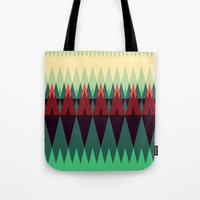 Living In The Summerwood… Tote Bag