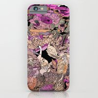 VULTURE iPhone 6 Slim Case