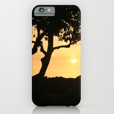 Kona Sunset iPhone 6 Slim Case