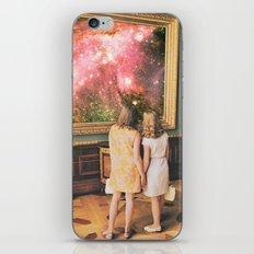 Su Bella Distancia iPhone & iPod Skin