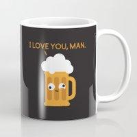 Brewmance Mug