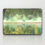 Frequency iPad Case
