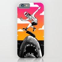 Kickflip The Shark iPhone 6 Slim Case